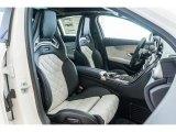 2016 Mercedes-Benz C Interiors