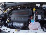 Ram ProMaster City Engines