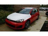 Volkswagen Golf GTI Data, Info and Specs