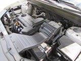 2010 Hyundai Santa Fe Engines