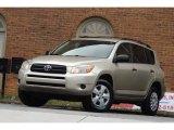 2007 Toyota RAV4 I4