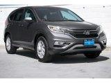 2016 Modern Steel Metallic Honda CR-V EX #115805034