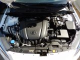 Toyota Yaris iA Engines