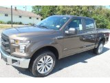 2016 Caribou Ford F150 XL SuperCrew 4x4 #115813233