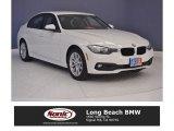 2017 Alpine White BMW 3 Series 320i Sedan #115813085