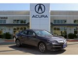 2017 Modern Steel Metallic Acura TLX V6 SH-AWD Technology Sedan #115812928