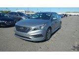 2017 Shale Gray Metallic Hyundai Sonata Sport #115813177