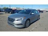 2017 Shale Gray Metallic Hyundai Sonata Sport #115813174