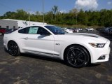 2017 White Platinum Ford Mustang GT California Speical Coupe #115838313