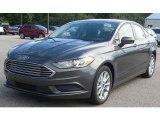 2017 Magnetic Ford Fusion SE #115838654