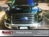 2016 Green Gem Ford F150 XLT SuperCrew #115838435