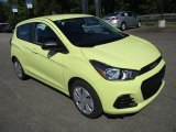 Chevrolet Spark Data, Info and Specs