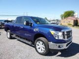 Nissan TITAN XD Data, Info and Specs