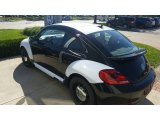2016 Volkswagen Beetle 1.8T Classic Data, Info and Specs