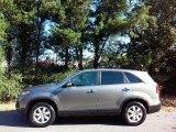 2012 Titanium Silver Kia Sorento LX #115838207