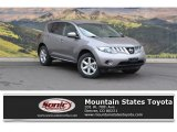 2010 Platinum Graphite Metallic Nissan Murano S AWD #115868243
