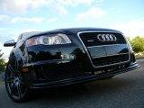 2007 Audi S4 4.2 quattro Sedan