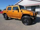2006 Fusion Orange Hummer H2 SUT #115868616