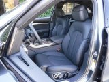 Audi S8 Interiors