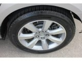 Acura ZDX Wheels and Tires