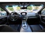 Acura ZDX Interiors