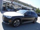 2017 Audi A4 allroad 2.0T Premium Plus quattro