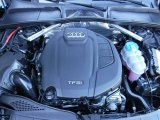 Audi A4 allroad Engines