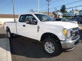 Ford F250 Super Duty 2017 Data, Info and Specs