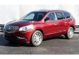 Buick Enclave 2017 Data, Info and Specs