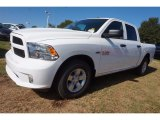 2017 Bright White Ram 1500 Express Crew Cab #115868362