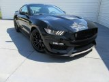 2017 Shadow Black Ford Mustang Shelby GT350 Coupe #115896006