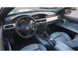2008 BMW M3 Interiors