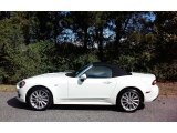 2017 Fiat 124 Spider Lusso Roadster