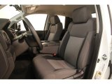 2016 Toyota Tundra SR Double Cab 4x4 Front Seat