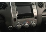2016 Toyota Tundra SR Double Cab 4x4 Controls