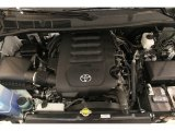 2016 Toyota Tundra SR Double Cab 4x4 4.6 Liter i-Force DOHC 32-Valve VVT-i V8 Engine
