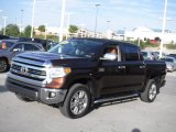 2016 Toyota Tundra 1794 CrewMax 4x4 Front 3/4 View