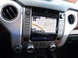 2016 Toyota Tundra 1794 CrewMax 4x4 Navigation