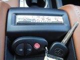 2016 Toyota Tundra 1794 CrewMax 4x4 Keys