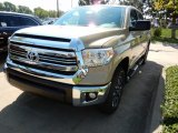 2017 Toyota Tundra Limited CrewMax 4x4 Data, Info and Specs