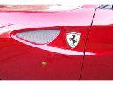 Ferrari FF 2012 Badges and Logos