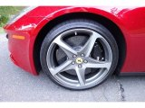 Ferrari FF Wheels and Tires