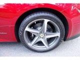 Ferrari FF Wheels and Tires
