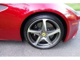 Ferrari FF 2012 Wheels and Tires