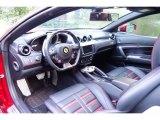 Ferrari FF Interiors