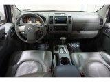 2006 Nissan Frontier Interiors