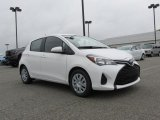 Toyota Yaris Data, Info and Specs