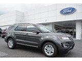 2017 Magnetic Ford Explorer XLT #115973604