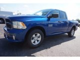 2017 Blue Streak Pearl Ram 1500 Express Quad Cab #115973584