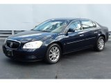 Ming Blue Metallic Buick Lucerne in 2006